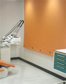 مطب دندانپزشکی دکتر صابری